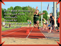 5.26.16 Sectionals @ Whitnall H.S.